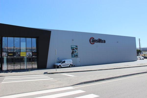 Bem-vindos à Cansiltra