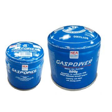 CARTUCHO GAS / 0325.01