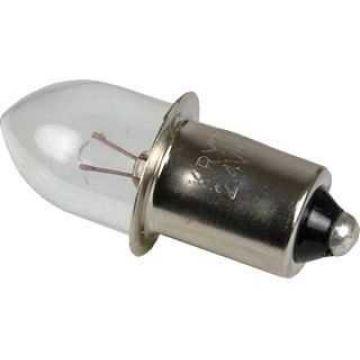 LAMPADA FOCO ENCAIXE 2.4V0.5A - 2PCS - 0007.58
