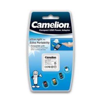 CARREGADOR USB (P/ TOMADA) / 0293.11
