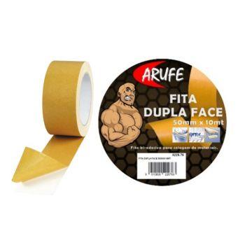 FITA DUPLA FACE 50MMX10MT / 0229.76
