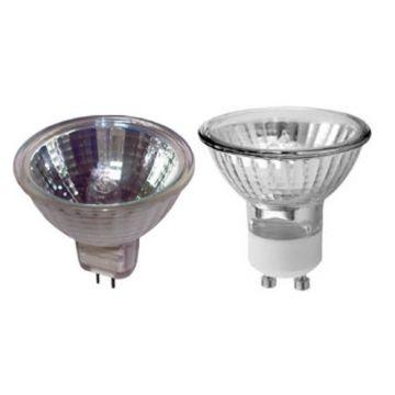 LAMPADA HALOGENEO 12V-50W (PINOS PONT.) - 0007.77