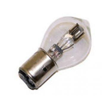 LAMPADA BA15D 6V-20/20W AMP.GRANDE - 0007.33