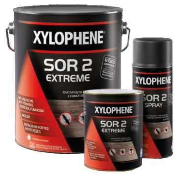 CUPRIMIL XYLOFENE S. O. R. 2 / 0578.001
