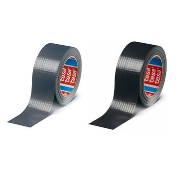 FITA POWER TAPE X CINZA TESA / 0229.58