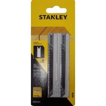STANLEY SERRA TICO-TICO HCS (2PCS) STA21022-XJ / 0990.634