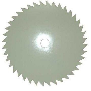 DISCO CEIF. 40D 250X1. 25X25. 4 CASTOR / 0047.004