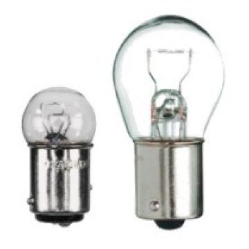 LAMPADA BA15S 24V 21-5W AMP.GRANDE - 0007.65