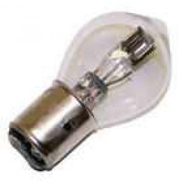 LAMPADA BA20D 12V-25/25W - 0007.80