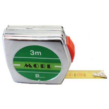 FITA METRICA 3MTX13MM CROMADA / 0229.022