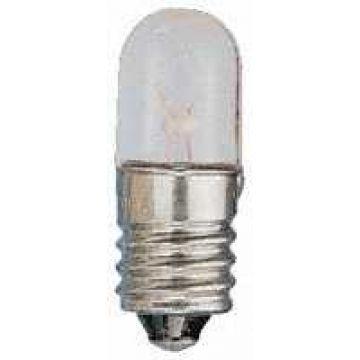 LAMPADA FOCO ROSCA 2.5V0.25A E10 - 0007.87